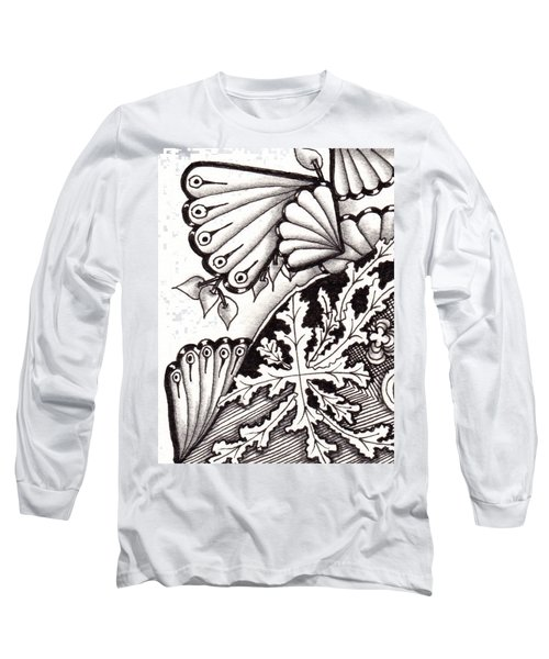 Four Seasons Long Sleeve T-Shirt