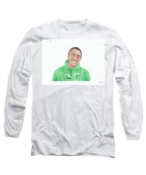 Fouseytube Long Sleeve T-Shirt