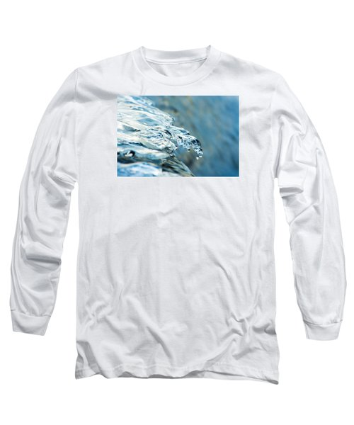 Fox River 03 Long Sleeve T-Shirt