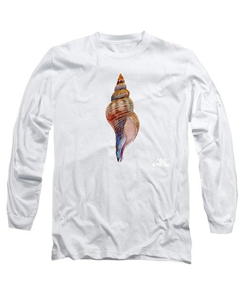Fox Shell Long Sleeve T-Shirt