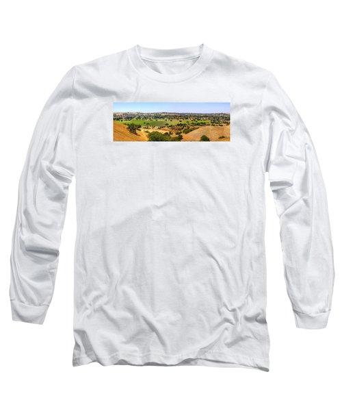 Foxen Canyon California Long Sleeve T-Shirt