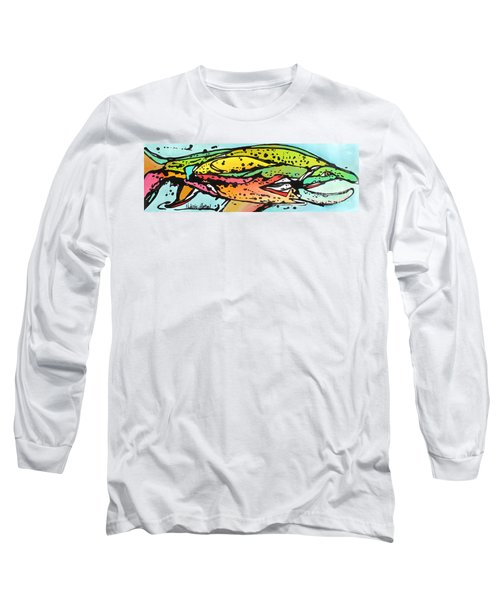 Frankie Long Sleeve T-Shirt