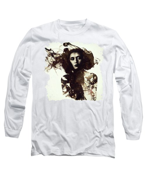 Free Flow Long Sleeve T-Shirt