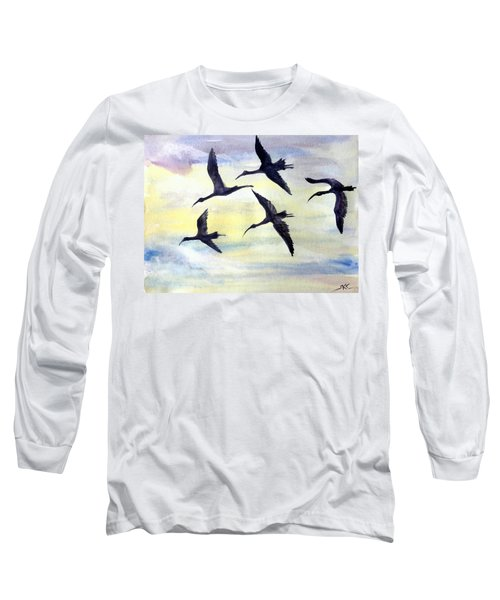 Freedom2 Long Sleeve T-Shirt