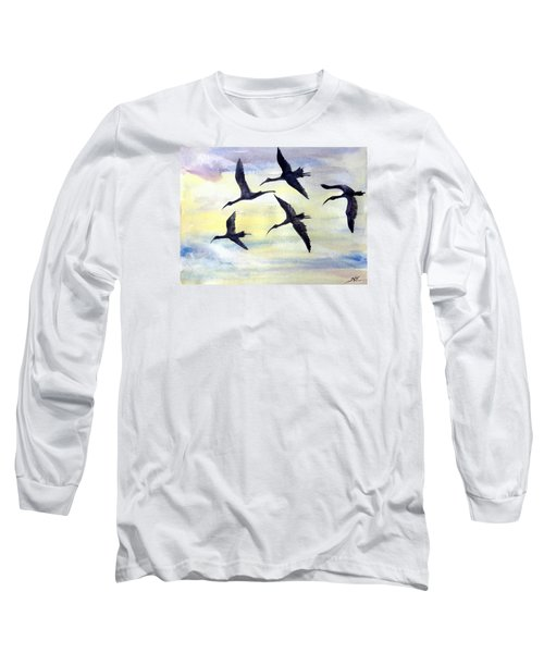 Freedom2 Long Sleeve T-Shirt