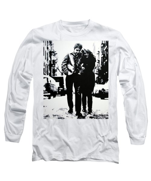 Freewheelin Long Sleeve T-Shirt