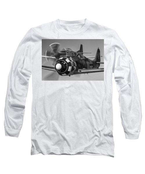 Frenemies IIi Long Sleeve T-Shirt