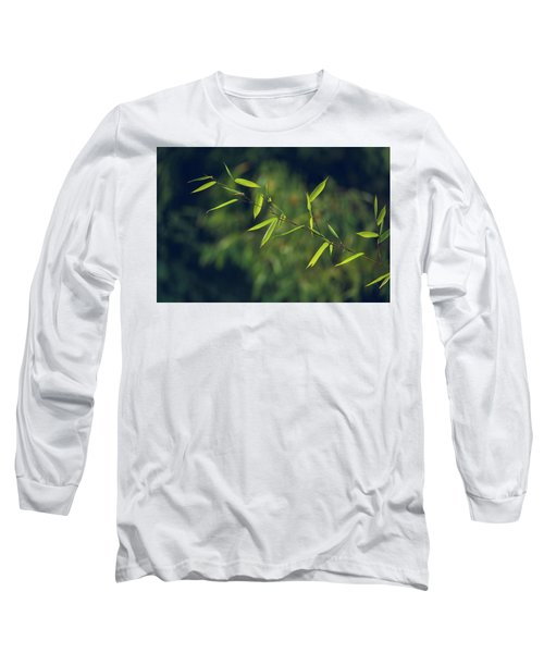 Stem Long Sleeve T-Shirt