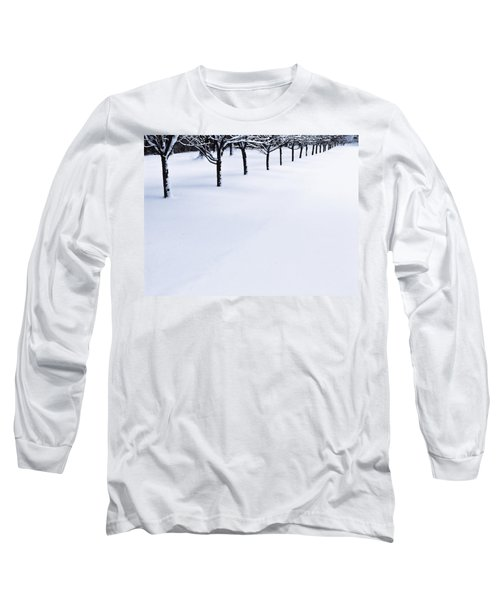 Fresh Snow Long Sleeve T-Shirt