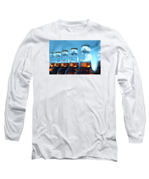 Fridge Long Sleeve T-Shirt