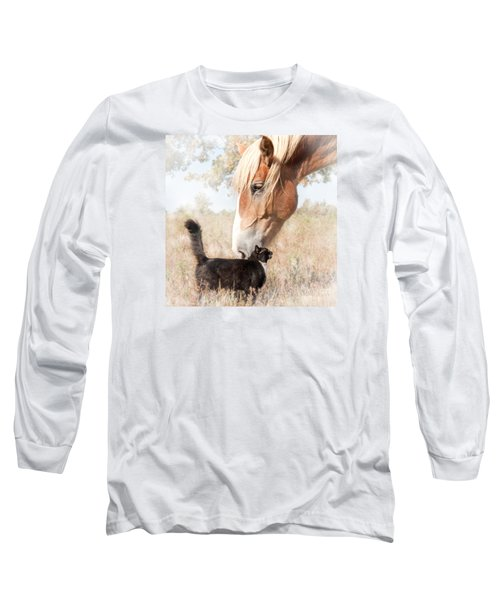 Dreamy Friendship Long Sleeve T-Shirt