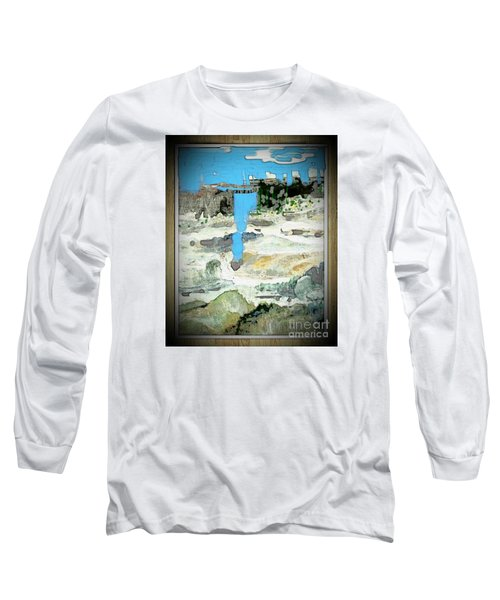 Friendship Long Sleeve T-Shirt