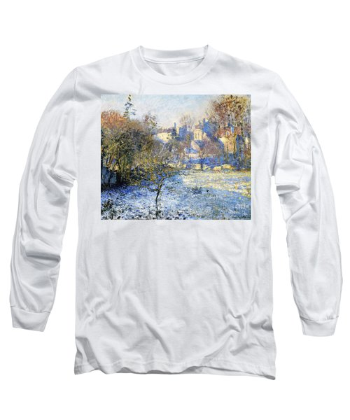 Frost Long Sleeve T-Shirt