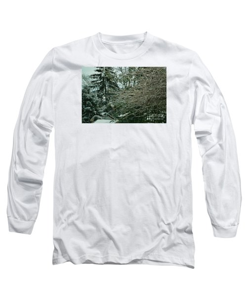 Frozen Long Sleeve T-Shirt