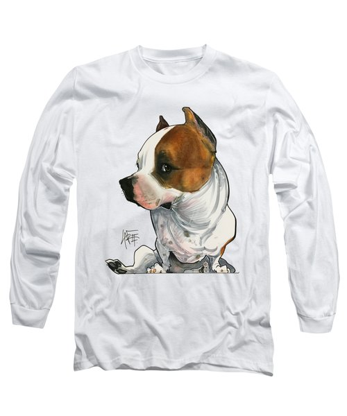 Gabby Minuto 3190 Long Sleeve T-Shirt