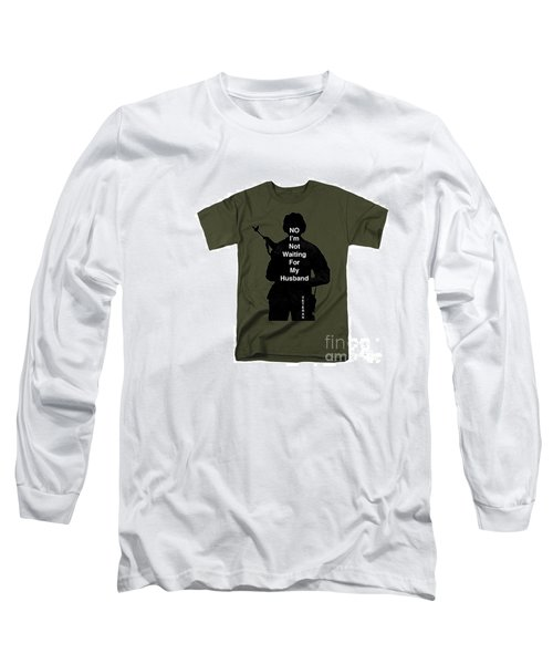 Gallery Header Long Sleeve T-Shirt