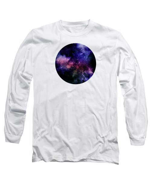 Ganymede Long Sleeve T-Shirt