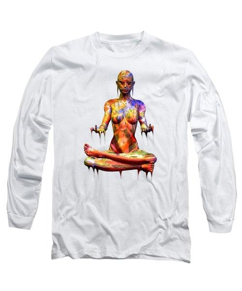 Garden Guru-t Shirt Long Sleeve T-Shirt