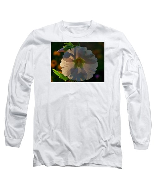 Garden Magic Long Sleeve T-Shirt by Marika Evanson