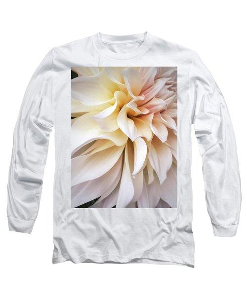 Garden Queen 1 Long Sleeve T-Shirt