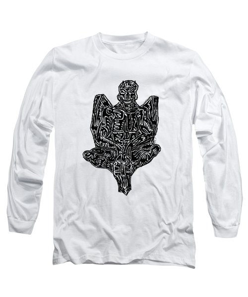 Gargoyle Long Sleeve T-Shirt
