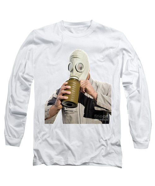 Gas Gasp Long Sleeve T-Shirt