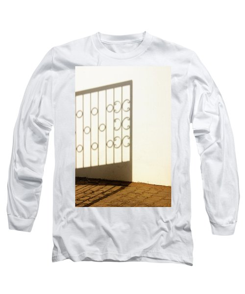 Gate Shadow Long Sleeve T-Shirt