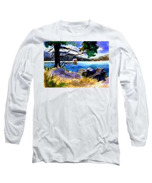 Gatekeeper's Tahoe Long Sleeve T-Shirt