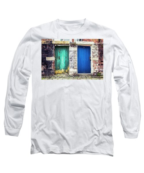 Gates Long Sleeve T-Shirt