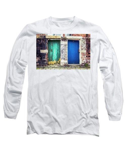 Gates Long Sleeve T-Shirt