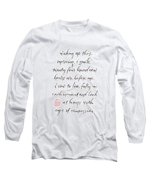 Gatha One Long Sleeve T-Shirt