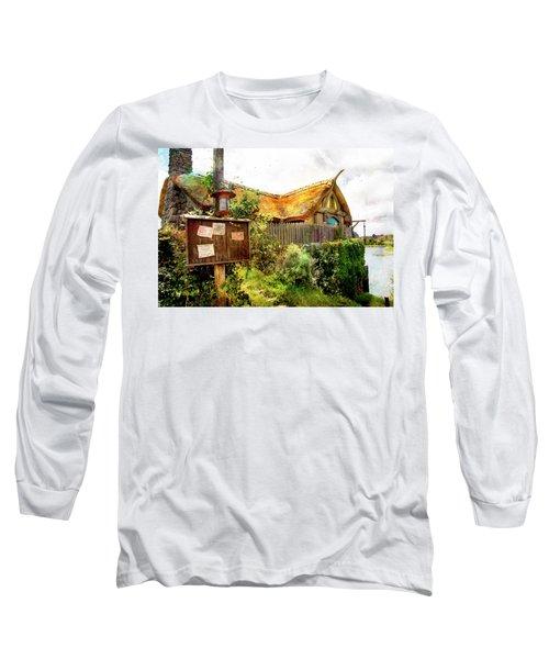 Gathering Place Long Sleeve T-Shirt