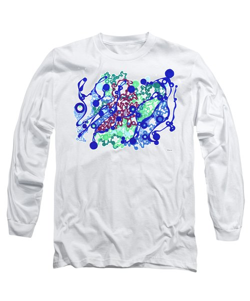 Gel Long Sleeve T-Shirt