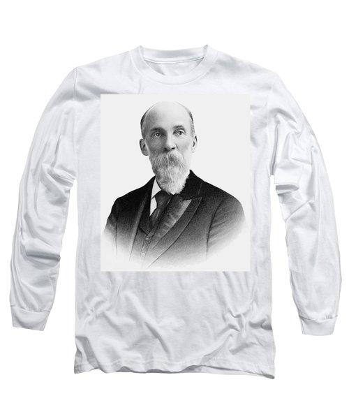 General Joe Wheeler Long Sleeve T-Shirt