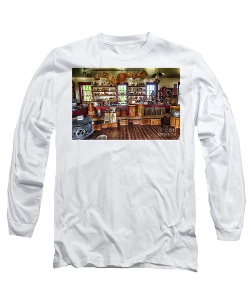 General Store Alive Long Sleeve T-Shirt