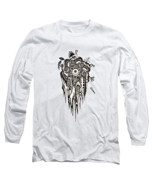 Generation Long Sleeve T-Shirt