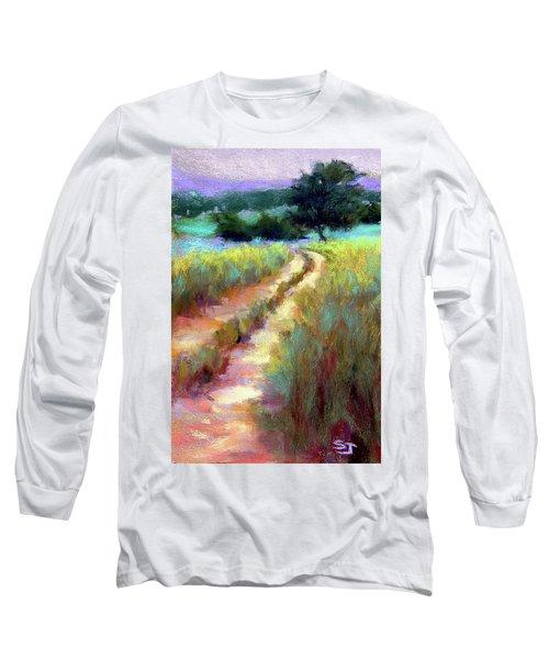 Gentle Journey Long Sleeve T-Shirt