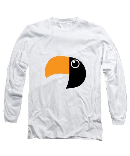 Geometric Art 491 Long Sleeve T-Shirt