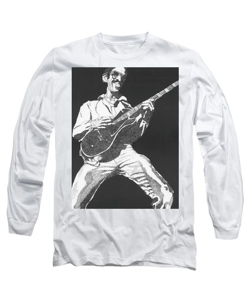George Johnson Long Sleeve T-Shirt