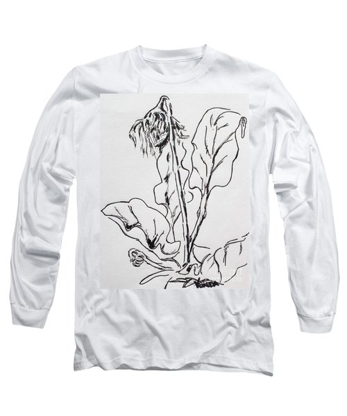 Gerber Study I Long Sleeve T-Shirt