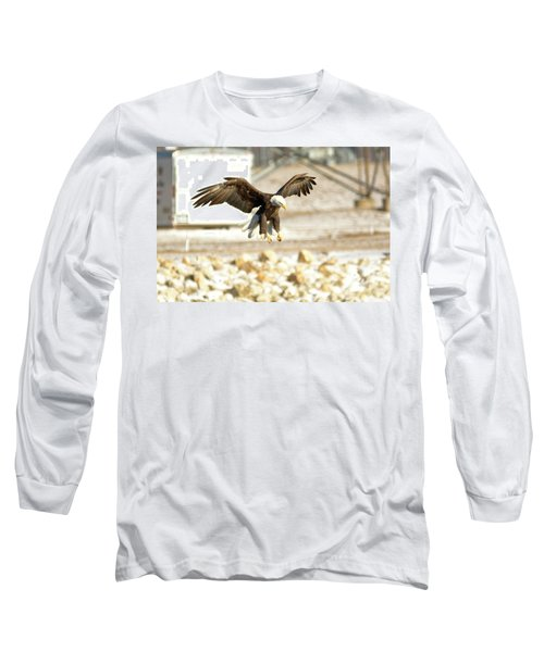 Getting Ready Long Sleeve T-Shirt