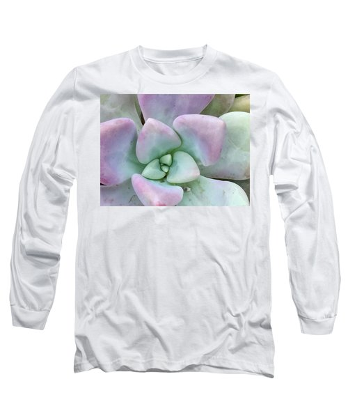 Ghost Plant Long Sleeve T-Shirt