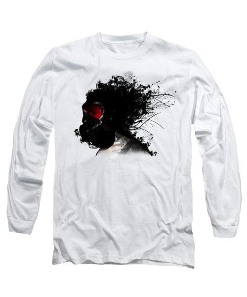 Ghost Warrior Long Sleeve T-Shirt