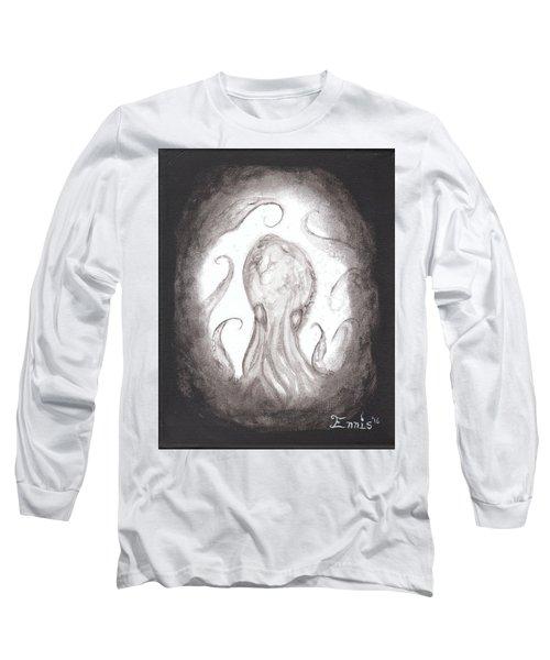 Ghostopus Long Sleeve T-Shirt