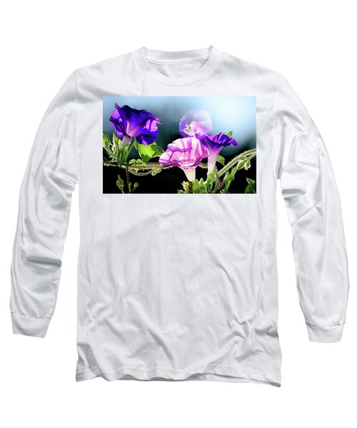 Gifts From My Garden Long Sleeve T-Shirt