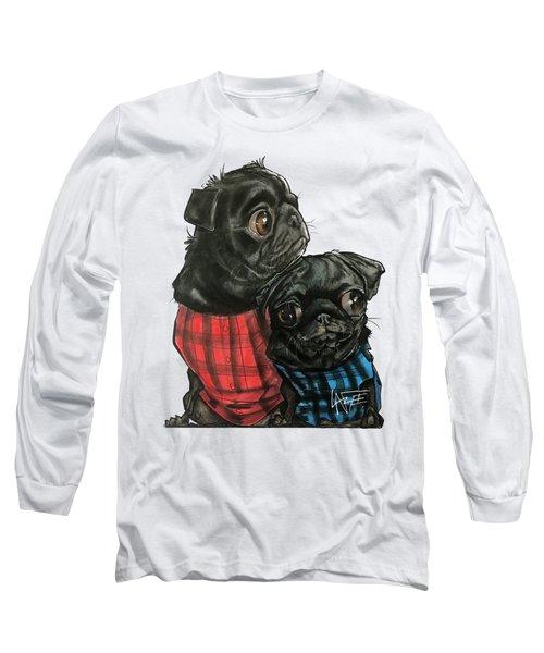 Giles 3540 Long Sleeve T-Shirt