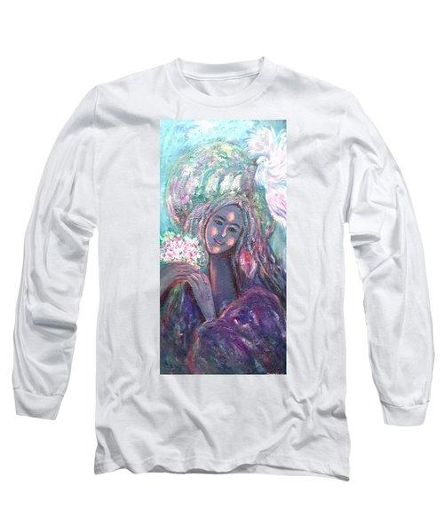 Given True Love Long Sleeve T-Shirt
