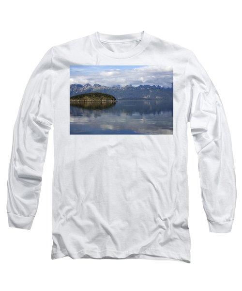 Glacier Bay 10 Long Sleeve T-Shirt