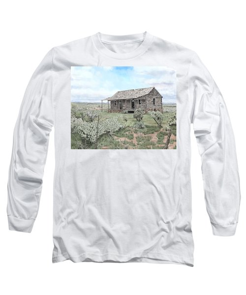 Glade Park Spring Long Sleeve T-Shirt