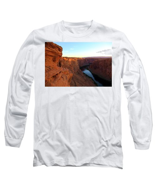 Glenn Canyon Long Sleeve T-Shirt